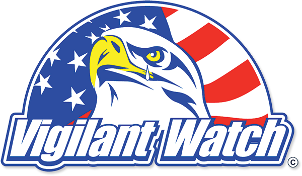 Vigilant Watch Logo